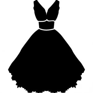 stylish-strapless-dress-with-belt-and-petticoat_318-43885.png